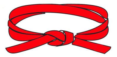 red-belt