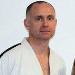 Nigel Stobie