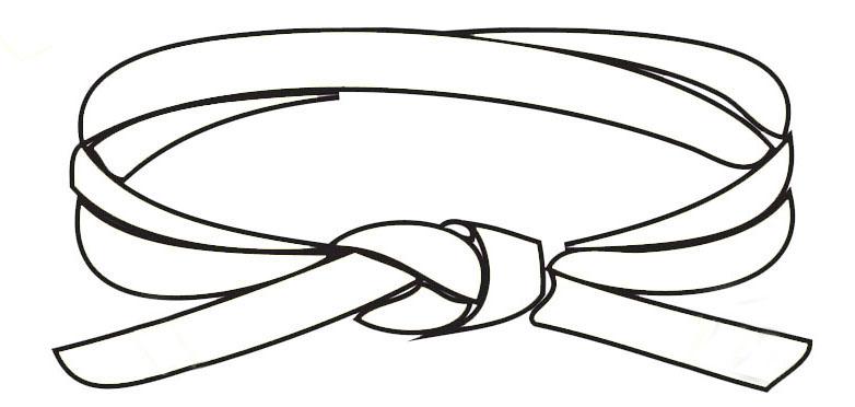 white-belt